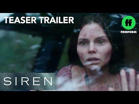Teaser Trailer | Never Seen Before | Siren
