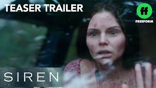Teaser Trailer | Never Seen Before | Siren