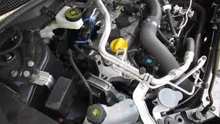 видео Двигатель Ниссан Кашкай
