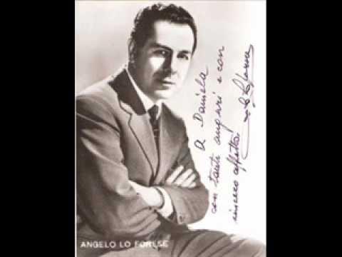 Andrea Chenier - Umberto Giordano - 1964