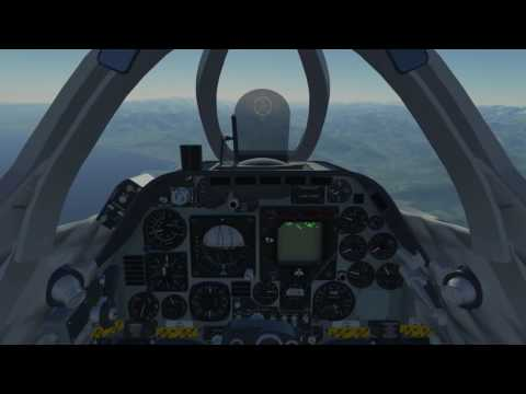 DCS Community A-4E: Mission overview