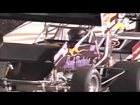 2001 World Of Outlaws Great Plains Shootout - I-80 Speedway