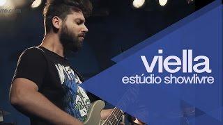 """""""#Partiu"""" - Viella no Estúdio Showlivre"""