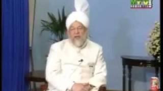 Hadith Regarding Ulamah (Urdu)