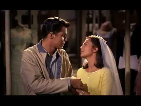 Young Love In Cinema (1950s to 1980s)