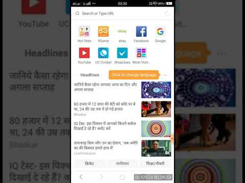 How to download movies in low MB with medium to low quality Hindi