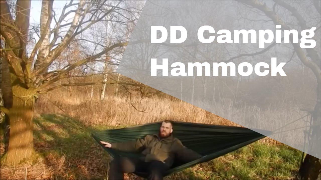 my dd camping hammock review  subtitles  my dd camping hammock review  subtitles    youtube  rh   youtube