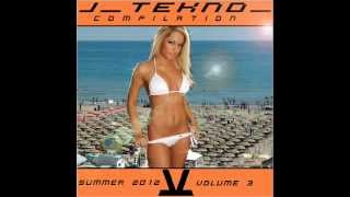 11 J_TEKNO_ vol 3 Robbie Rivera - Da Da Dance (Pink Fluid Mix)