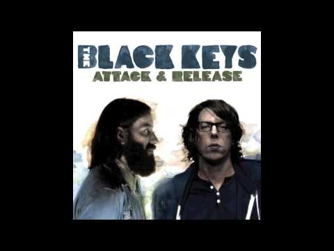 The Black Keys - Oceans And Streams [HD - lyrics]