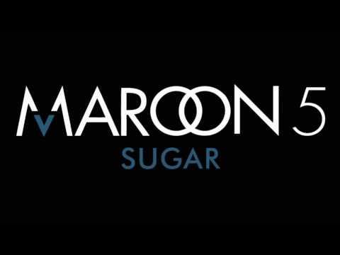 Maroon 5 - Sugar (HD Audio)