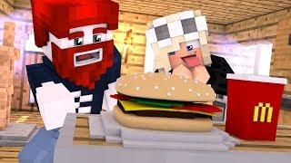 Wir eröffnen einen Burgerladen!