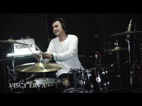 "viscy-erva-drum-cover---sayang-""via-vallen""-remix"