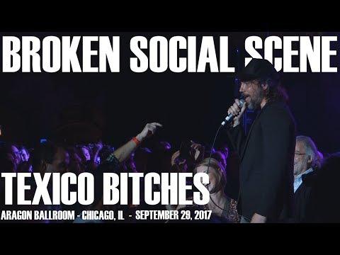 Broken Social Scene - Texico Bitches  LIVE RECORDING - Aragon Ballroom - Chicago, IL 2017-09-29 mp3