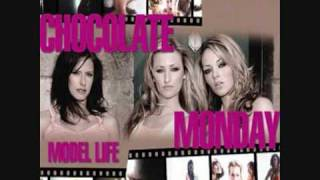 Chocolate Monday - Your Place Or Mine