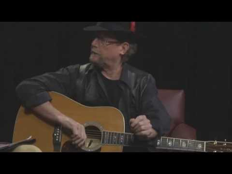 A Conversation with Roger McGuinn
