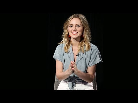 20 Questions in 2 Minutes with Mean Girls Tony Nominee Taylor Louderman