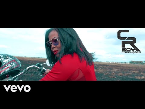 Matilde Conjo ft. Afro Madjaha - Tou quente ( Video By Cr Boy )