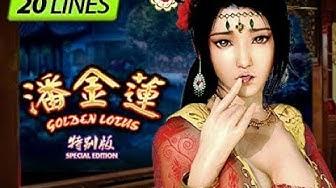 Golden Lotus   Mantap Free Game Die Kasi   Slot Online Di Dafabet