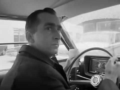 Salesman Albert Maysles, David Maysles & Charlotte Mitchell Zwerin, 1969 ✪ Classic Documentary Chann