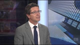 Roger Montgomery talks iron ore prices