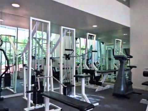 Health Clubs - Riverside Sports & Leisure