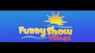 Funny Show al Villaggio Bahja 2015