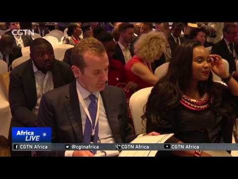 Business summit in Nairobi attracts more than 450 delegates
