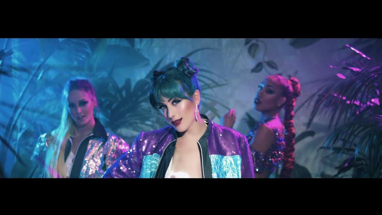 Sweet California - Me gusta (Videoclip Oficial)