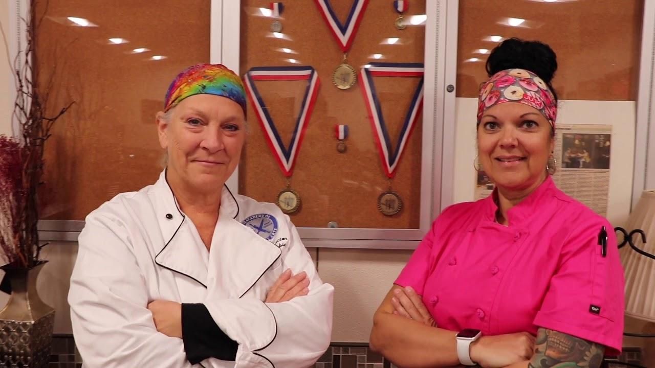 medium resolution of Academy of Culinary Arts / Culinary Arts