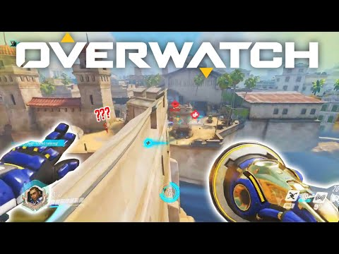 Overwatch MOST VIEWED Twitch Clips of The Week! #83