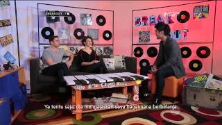 Download lagu Special Interview with Karmin - Breakout NET