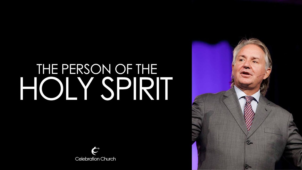 the person of the holy spirit Once the holy spirit enters a person, can he leave in psalm 51, david prayed: do not cast me away from your presence, and do not take your holy spirit from me (psalm.