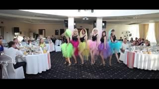 Шоу-балет Эйфория/Студия танца Эйфория/Танец невест/Екатеринбург/Love Love Love