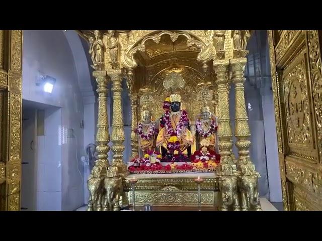 Gurugadi Sarsapuri Shangar Aarti live Darshan-Maha sud Purnima 27 February 2021