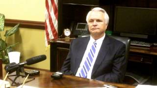 Ramsey Discusses Judicial Selection Constitutional Amendment (TNReport.com)