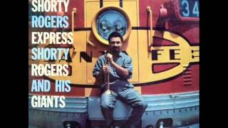 Shorty Rogers and His Giants - Infinity Promenade