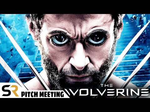 The Wolverine (2013) Pitch Meeting