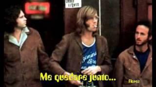 The Doors - Land Ho! (Subtítulado en español)