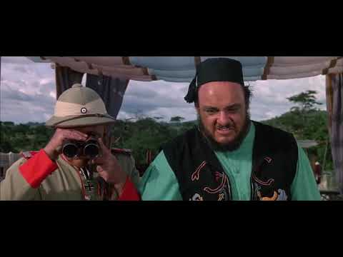 King Solomon's Mines (1985) Part 02