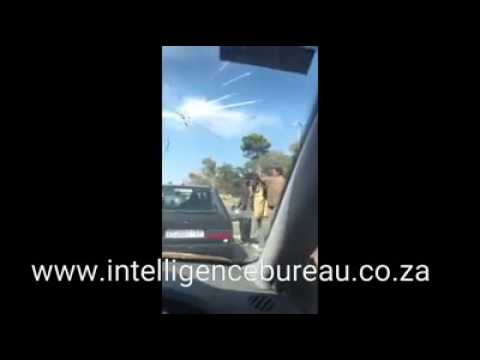 Video: Intelligence Bureau SA