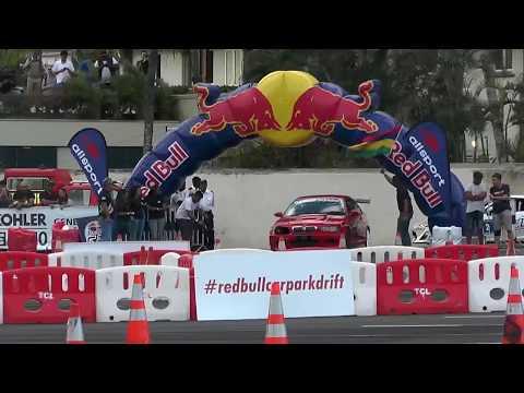Maurice Info - [Vidéo Intégrale] Red Bull Car Park Drift (Mauritius 2018) @ Albion Dock