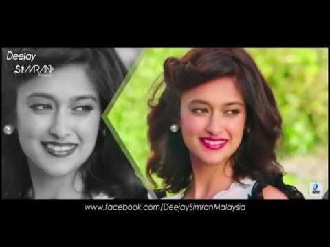 Tere Sang Yaraa Remixed by  Deejay Simran Malaysia