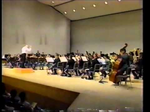 U.S. Army Band Japan Joint Concert.wmv