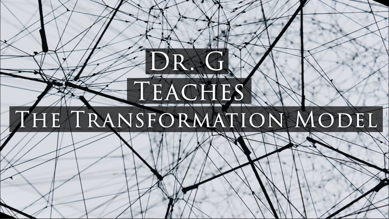 The Transformation Model Official Trailer