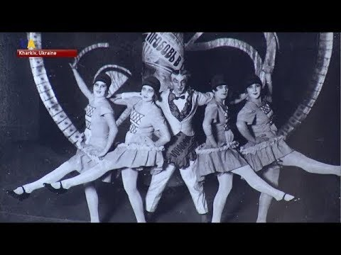 Life and Legacy of Famous Ukrainian Director Les Kurbas Depicted in New Exhibition