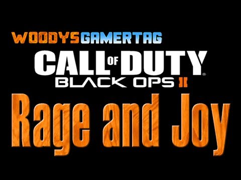 Black Ops 2 - Epic Demolition Game