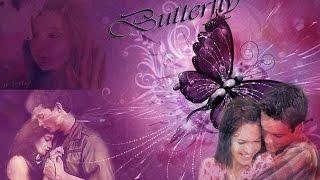 {MV}Если я останусь,Призрачная красота,Спеши любить-Butterfly