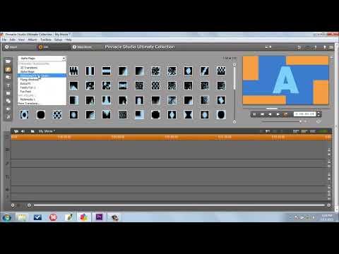 [In Nepali] Video Editing Training Part 1 - Intro & Timeline Basics