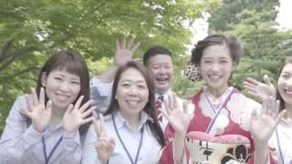 びわ桜パンフ撮影P...