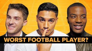 All American Cast Says This Actor Can't Really Play Football